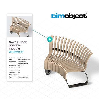 bimobject Plug-in & Content